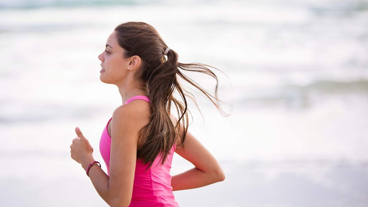 Как начать бегать и делать это с удовольствием