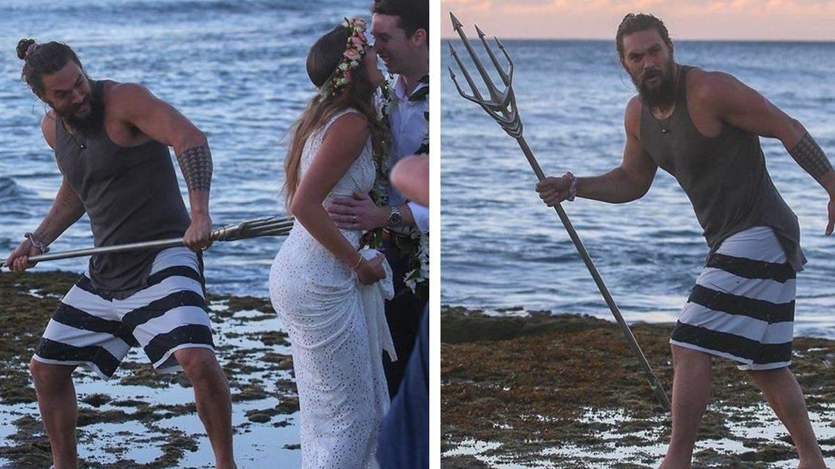 10 кумедних весільних фото, які розсмішать вас до сліз