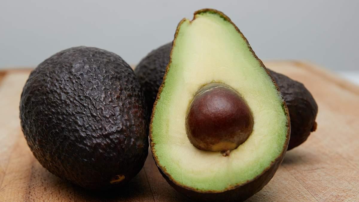 Интересный лайфхак с авокадо, о котором вы не знали