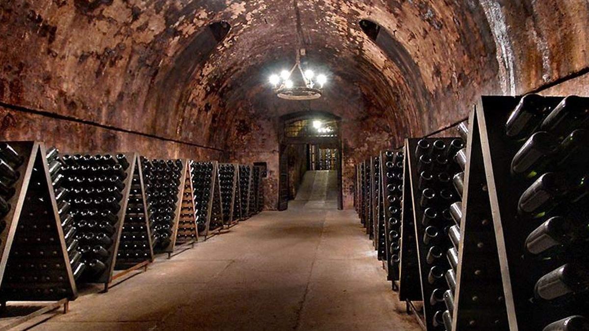 Франчакорта – престижний італійський аналог шампанського - Life