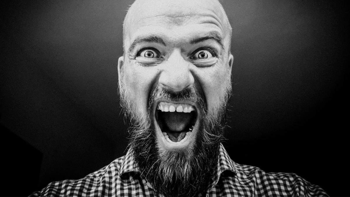 Чоловік втік із побачення через кумедну причину: що його налякало