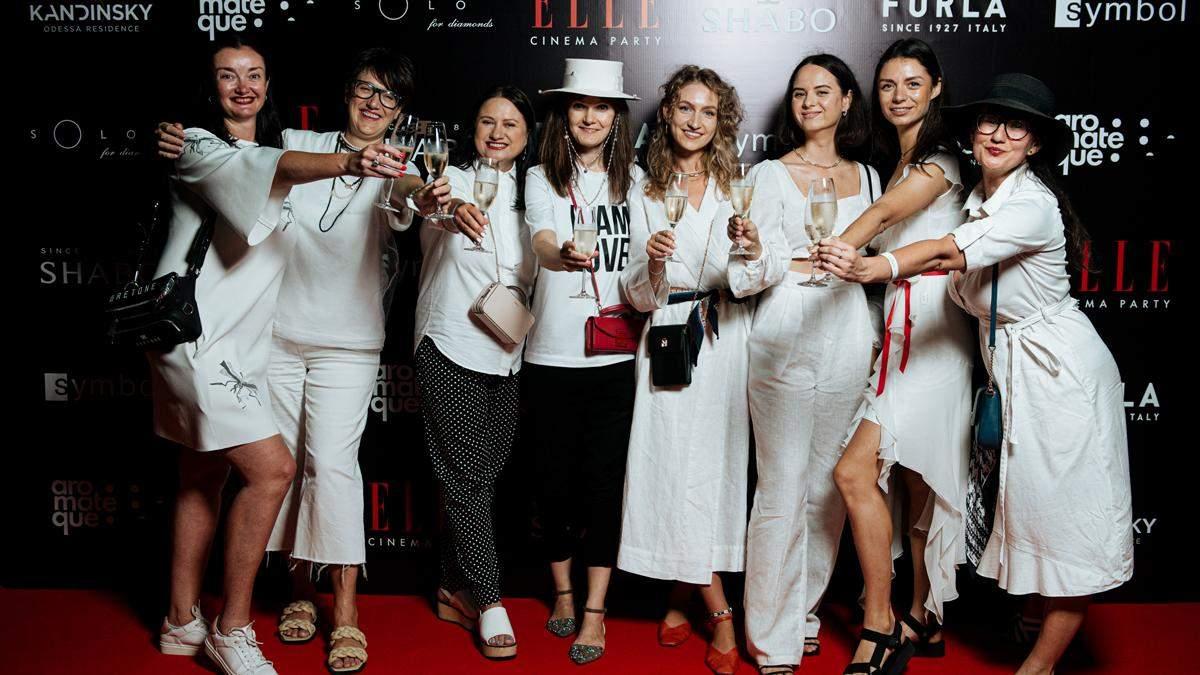 Чарівно та атмосферно: незабутня вечірка ELLE у Центрі культури вина SHABO - Life