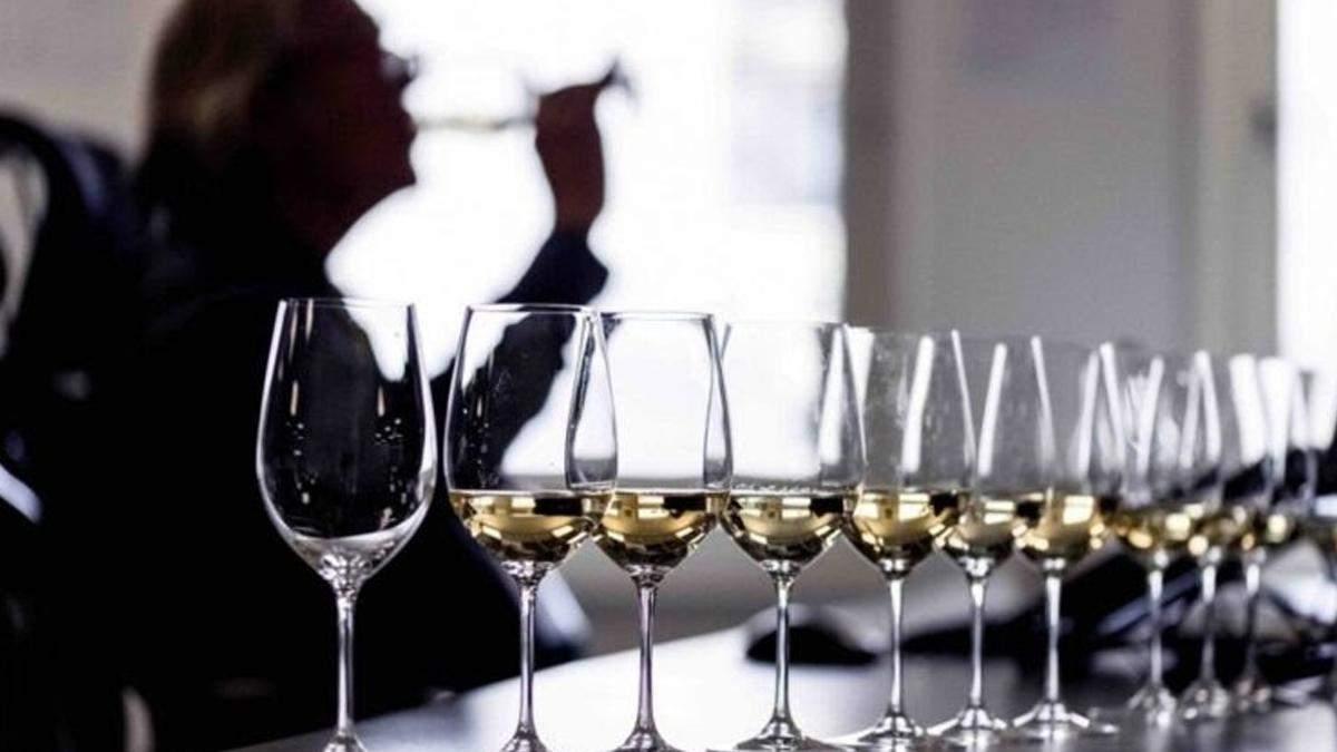 Що таке міжнародні дегустаційні конкурси та навіщо в них брати участь українським виноробам? - Life