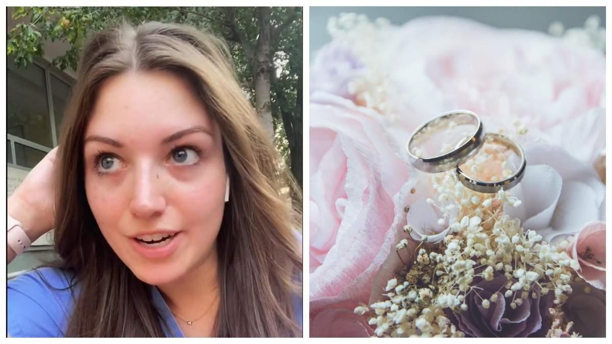 Молодожены не позволили лучшей подруге быть на их свадьбе: все из-за ее профессии - Life