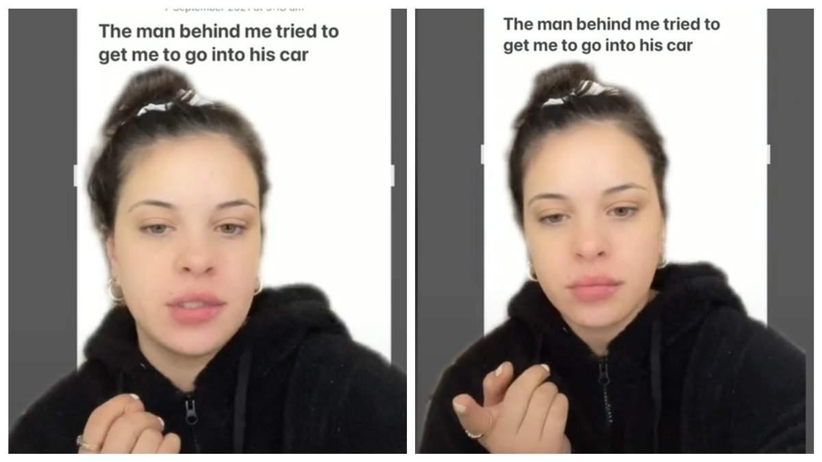 Спасла одна записка: неравнодушный персонал помог девушке избежать угрозы - Life