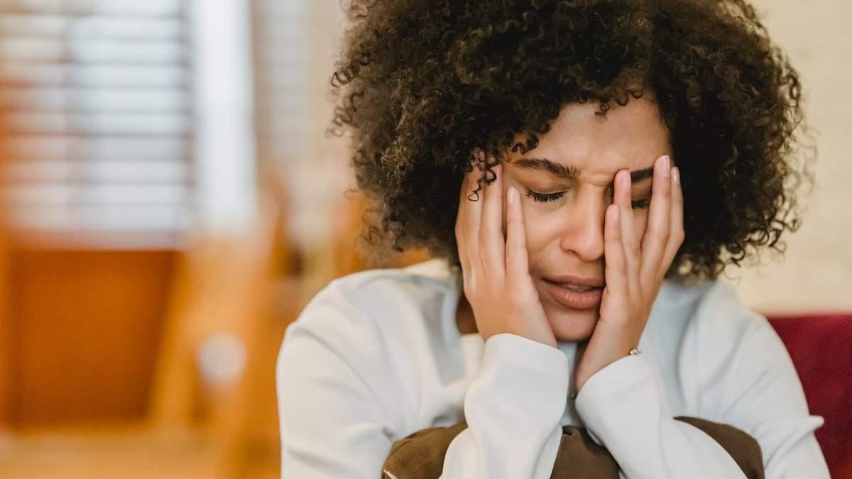Чудодійний негатив: як правильно скаржитися, щоб почуватися краще - Life