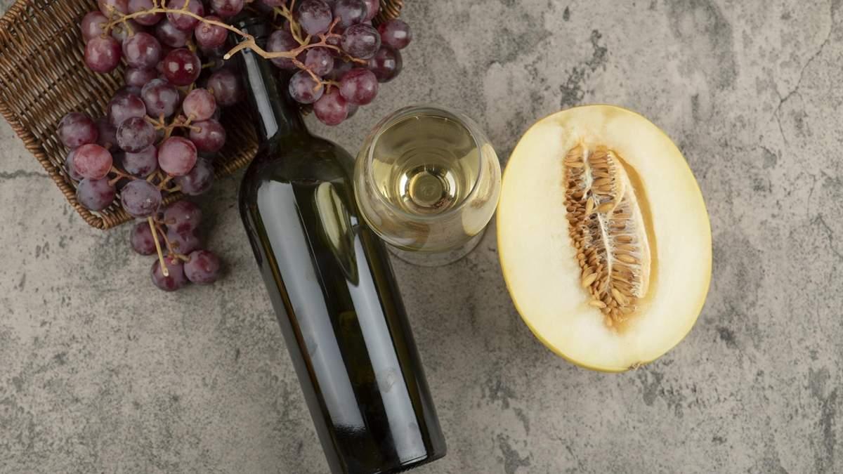Сладкая и душистая: откуда в вине берется аромат дыни –  ответ сомелье - Life