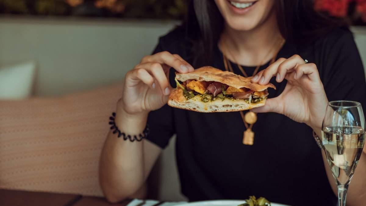 Поганий перекус: 5 продуктів, від яких хочеться їсти ще більше - Life