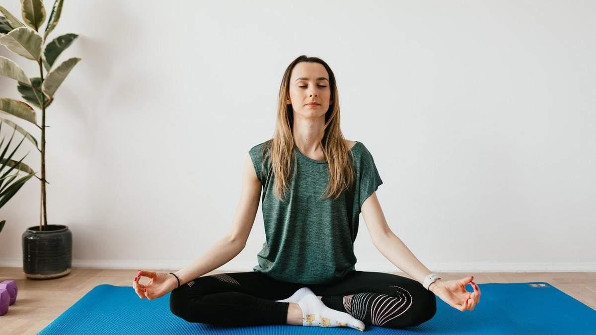 Завжди під рукою: 4 ефективні дихальні вправи, які швидко знімають стрес - Life