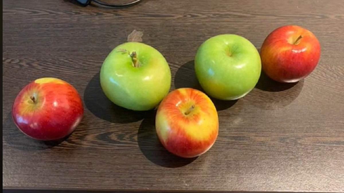 Чоловік здивував працівник готелю проханням: для чого йому 5 яблук - Life