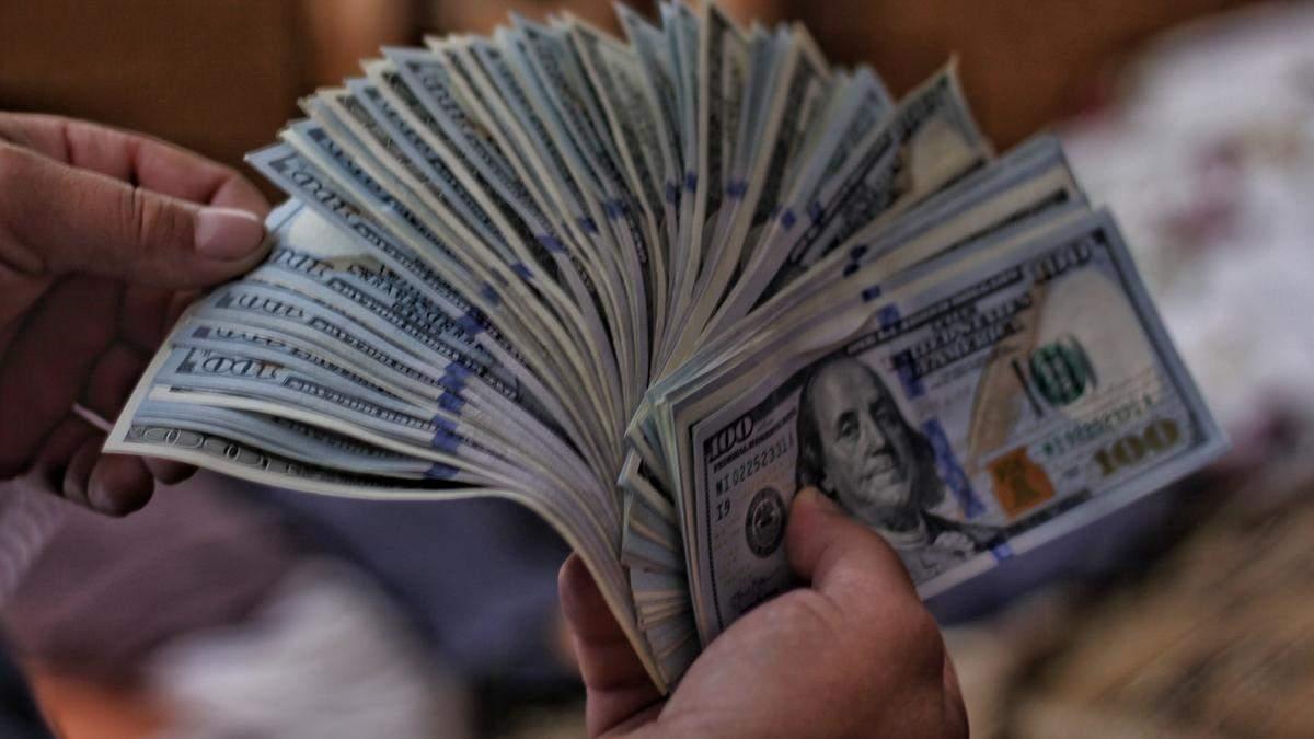 Чоловік виграв в лотерею тисячі доларів: він забув, що купив білет
