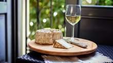 Тандем вина і сиру: нові цікаві поєднання