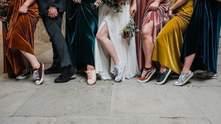 Весілля у масках чи у ванній: добірка найбільш оригінальних весіль, які вражають красою – фото