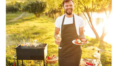 М'ясо плюс вино: готуємося до пікніків