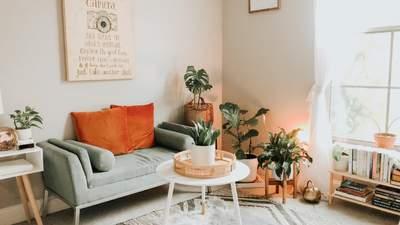6 речей у вітальні, який варто позбутись: поради дизайнера