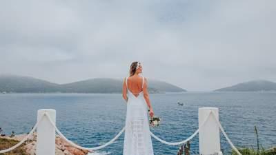 Невеста запретила гостям говорить с ней на свадьбе: какая причина