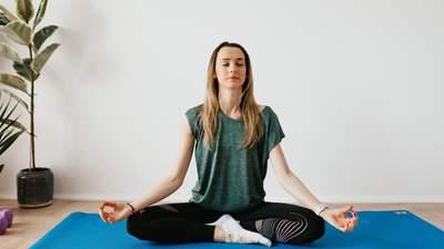 Завжди під рукою: 4 ефективні дихальні вправи, які швидко знімають стрес