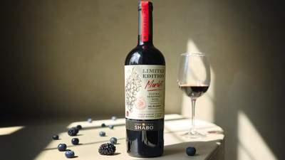 Солодко без цукру! Як SHABO єдина в Україні створює природно-напівсолодкі вина