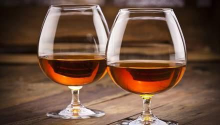 Які алкогольні напої виробляють з винограду, і що в них особливого