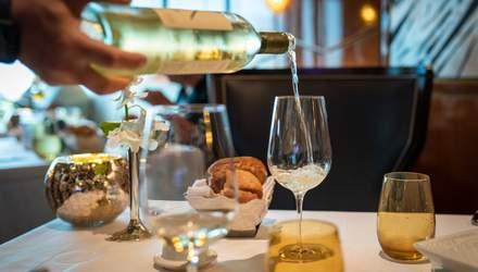 Аромат хліба у вині: нові подробиці про незвичайні аромати від сомельє