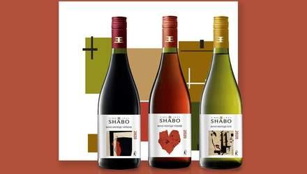 Young. Wine. Style. Молодое Вино от SHABO