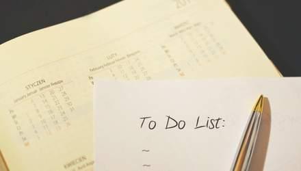 Ви про це й не думали: 10 речей, які потрібно встигнути зробити до Нового року