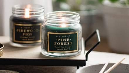 Секрет домашнього затишку: незвичайні варіанти свічок для особливої атмосфери – 20+ фото