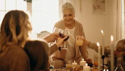 Ніяких конфліктів: як провести Різдво у родинному колі і не розсваритись – 9 корисних порад