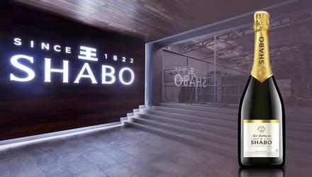 Визитная карточка: SHABO Classic Extra Brut