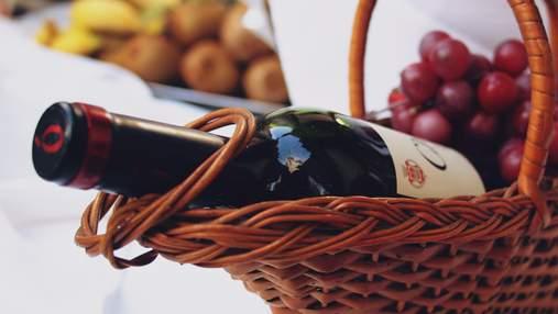 Раскрыта польза вина для организма человека
