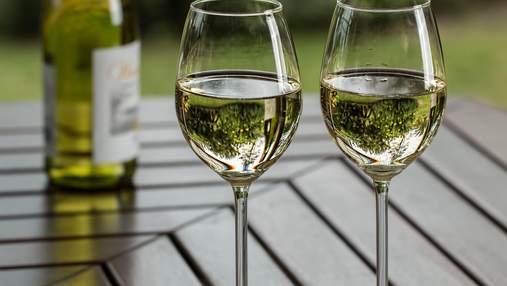 Топ вин, якими найкраще насолоджуватися влітку