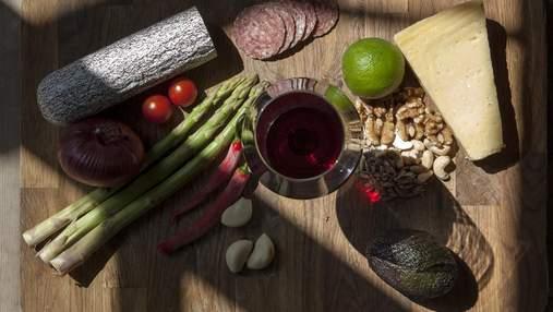 Простые правила: как сочетать вино и еду