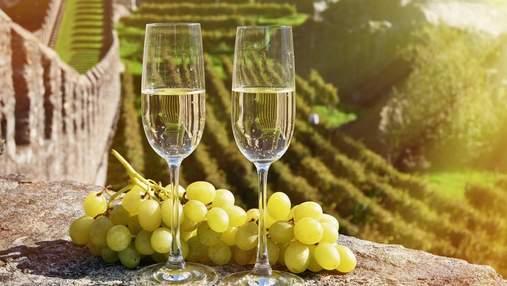 Підтримали виноробів: уряд значно підвищив ціни на ігристе вино