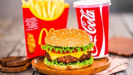 7 лайфхаків з їжею з Макдональдза, які потрібно обов'язково спробувати
