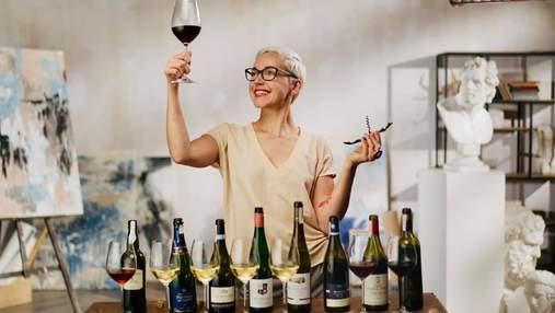 Как украинцы пьют вино: украинский винный блогер проводит большое исследование – присоединяйтесь