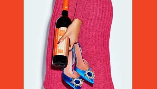 Журнал Cosmopolitan створив власне вино: як і кому його радять пити