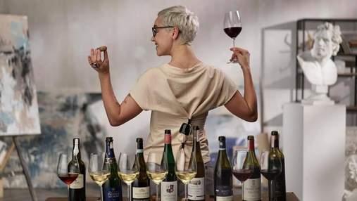 """""""Вино без правил"""": известная украинская сомелье издала собственную книгу"""