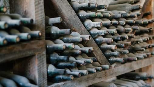 Какие вина подходят для длительного хранения: список и сроки