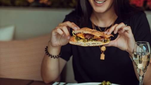 Без нічних переїдань: рецепт смачної й здорової вечері від дієтологині