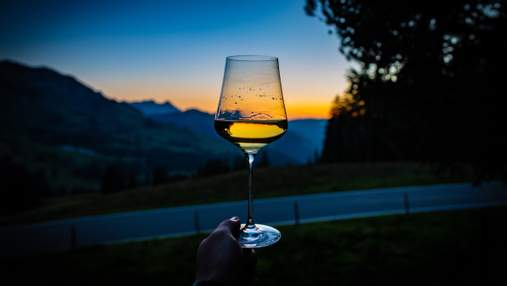 Екологічне та специфічне: що таке натуральне вино
