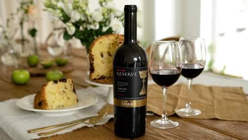 Кагор: традиційне вино для пасхального столу