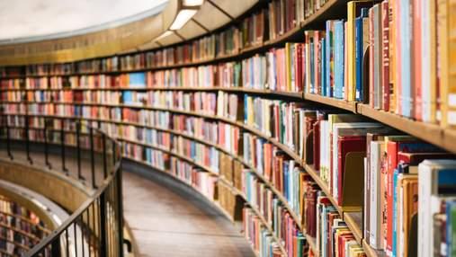10 креативных библиотек, в которые вы бы записались хоть сейчас