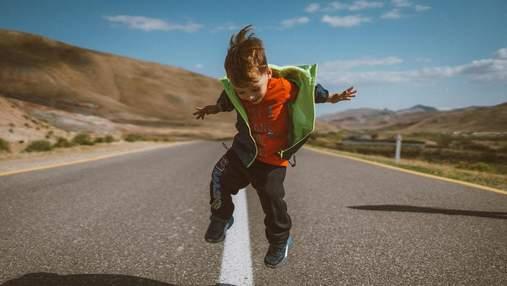 10 трогательных поступков от детей, которые вас удивят: фото