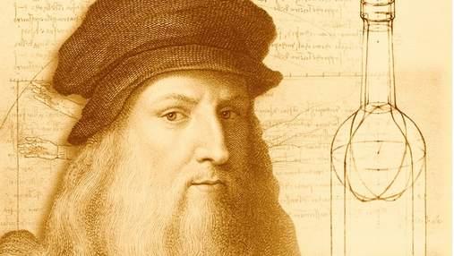 Вино від генія: дивовижна історія виноградників Леонардо да Вінчі