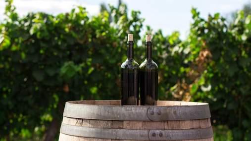 Чому пляшка вина зазвичай має 750 мілілітрів: цікавий факт, про який ви могли не знати