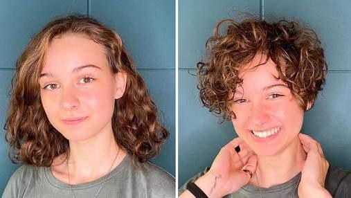 Смело и необычно: 15 женщин, которые попрощались с длинными волосами и не пожалели – фото