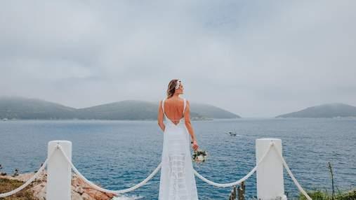 Наречена заборонила гостям говорити з нею на весіллі: яка причина