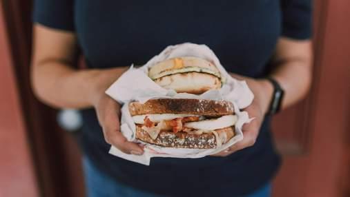 Що взяти поїсти у дорогу: 6 корисних порад від дієтолога