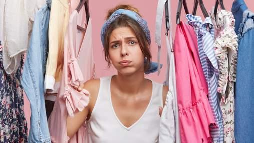 Ніколи немає кишень: 10 речей, які дратують дівчат у жіночому одязі