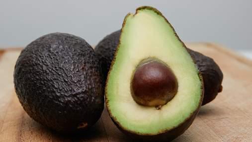 Щоб не псувався: цікавий лайфхак з авокадо, про який ви не знали